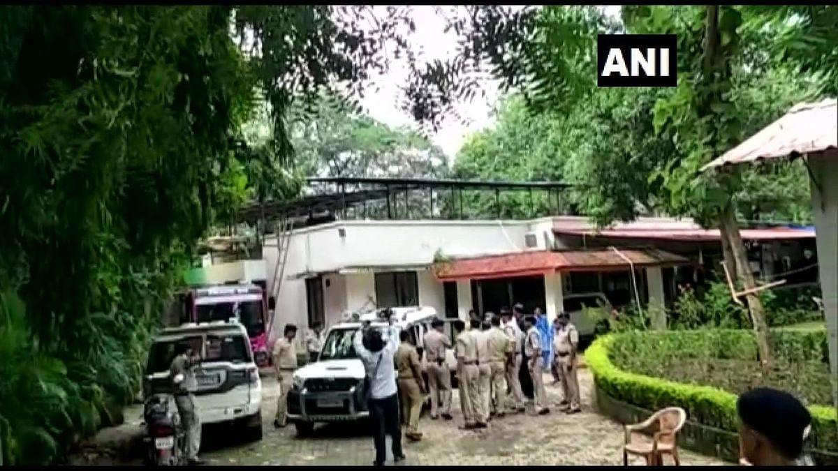 Amit Jogi, Son of Former Chhattisgarh CM Ajit Jogi, Arrested