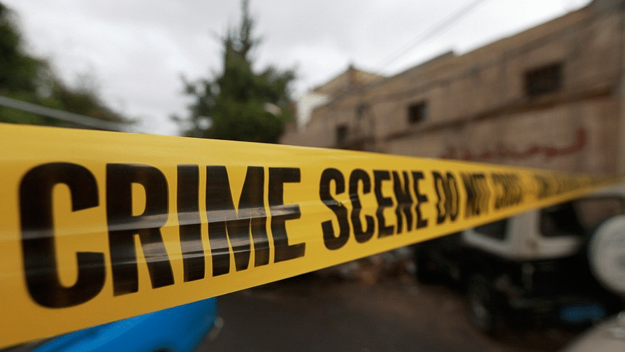 QCrime: Mumbai Guard Murdered; Accused Held After Shootout in MP