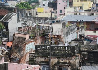 Kolkata: Houses in Central Kolkata