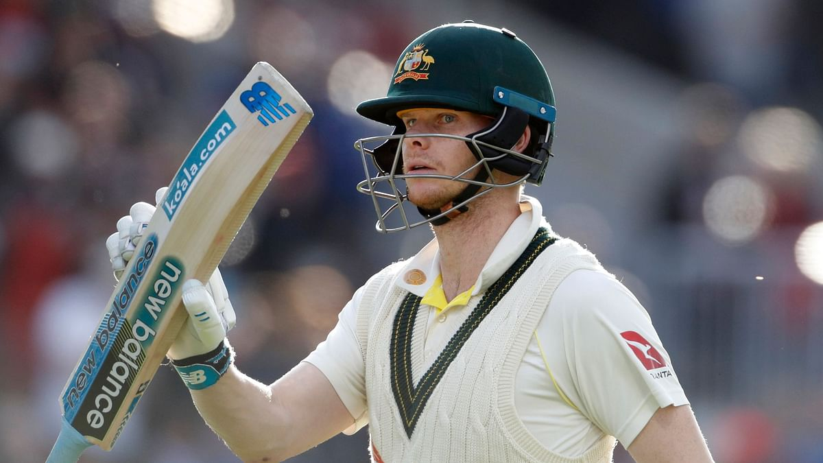 Smith Will Always be Remembered as a Cheat: Steve Harmison
