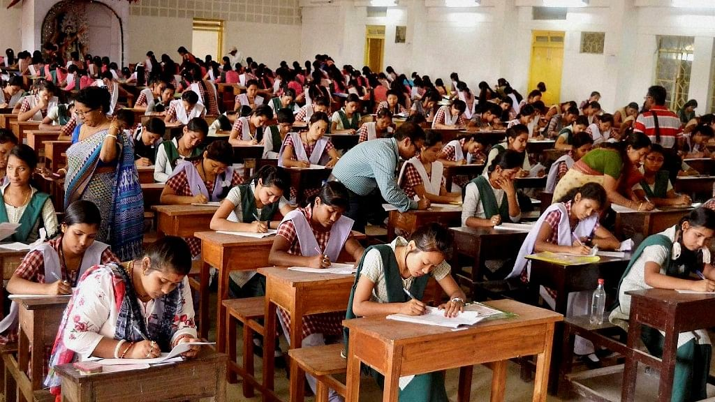 KVS Calls 'Question Paper' Asking If Dalits Are Untouchables Fake