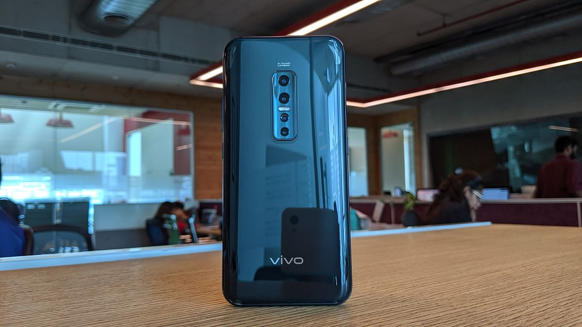 Vivo Overtakes Samsung in Indian Smartphone Sales for Q1: Report