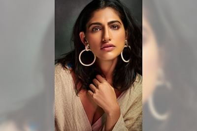 """The Netflix series """"Sacred Games"""" has bagged a nomination in the Best Drama section at the 2019 International Emmy Awards and actress Kubbra Sait, who featured in season one of the show, is both humbled and excited."""