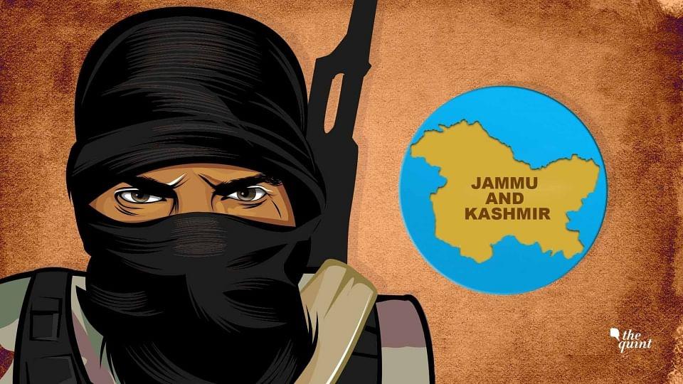 Jaish-e-Mohammed's (JeM) Sajjad Ahmad Khan was a close aide of Pulwama attack mastermind Mudassir Ahmad Khan.