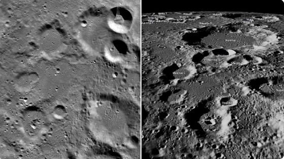 Vikram had hard landing, says NASA releasing high-resolution images of Chandrayaan-2 landing site.