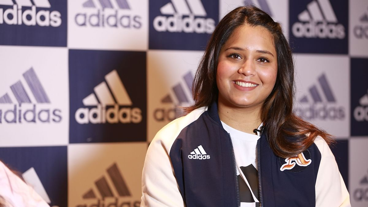 The Quint caught up with squash star Dipika Pallikal.