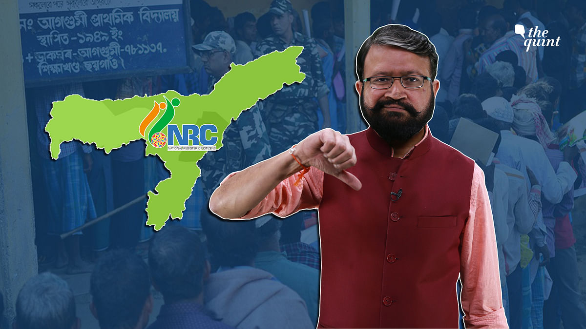 Assam NRC | A Real Issue or Much Ado About Nothing?