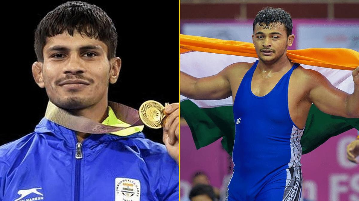 World Wrestling C'ships: Deepak in Final, Rahul Eyeing Bronze