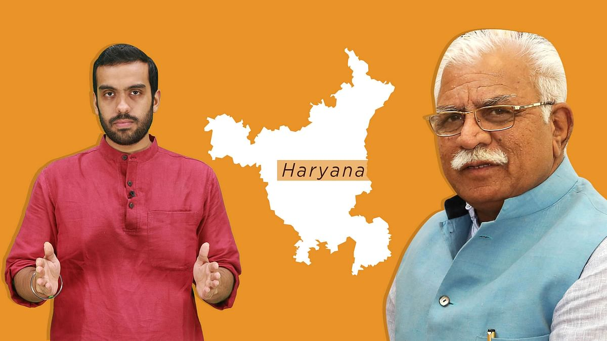 Haryana Assembly Elections: What is the Political 'Hisaab-Kitaab'?