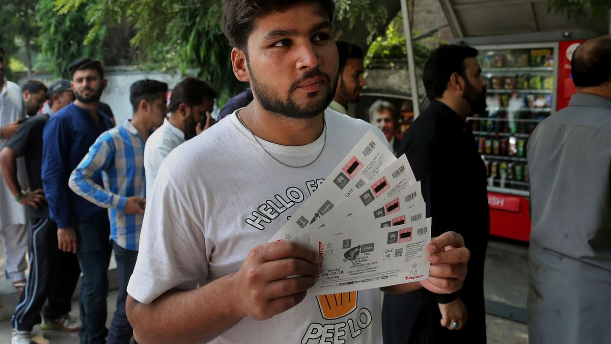 Sri Lanka's Tour Back On But Pakistan Need a Permanent Solution