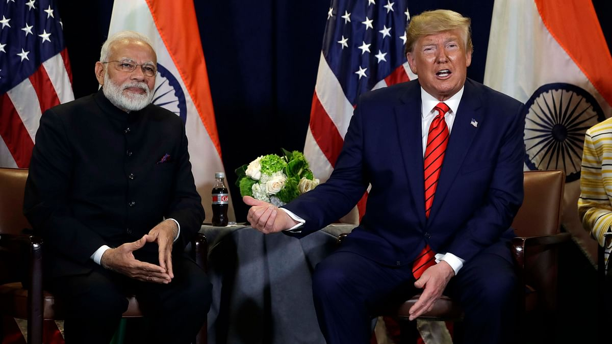 India Wants 'Concrete Steps' From Pak Before Talks: Modi to Trump
