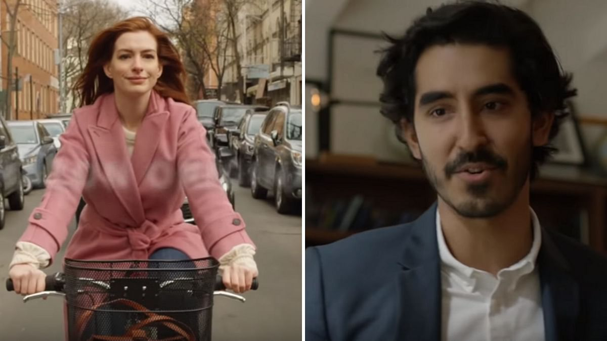 A still from the trailer of <i>Modern Love.</i>