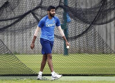 Southampton: India