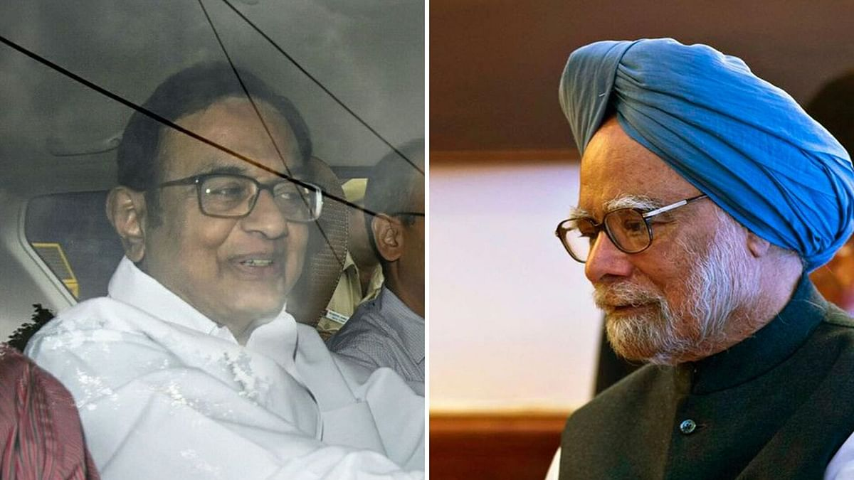 Concerned Over Continued Detention of Chidambaram: Manmohan Singh
