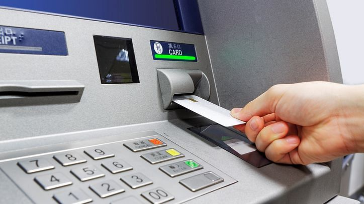 Driver Flees With ATM Cash Van Carrying Rs 99 Lakh in Bengaluru