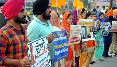 SIT finds many 1984 anti-Sikh riots case files in Kanpur missing