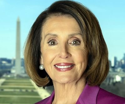 United State House of Representatives Nancy Pelosi (Photo: Speaker