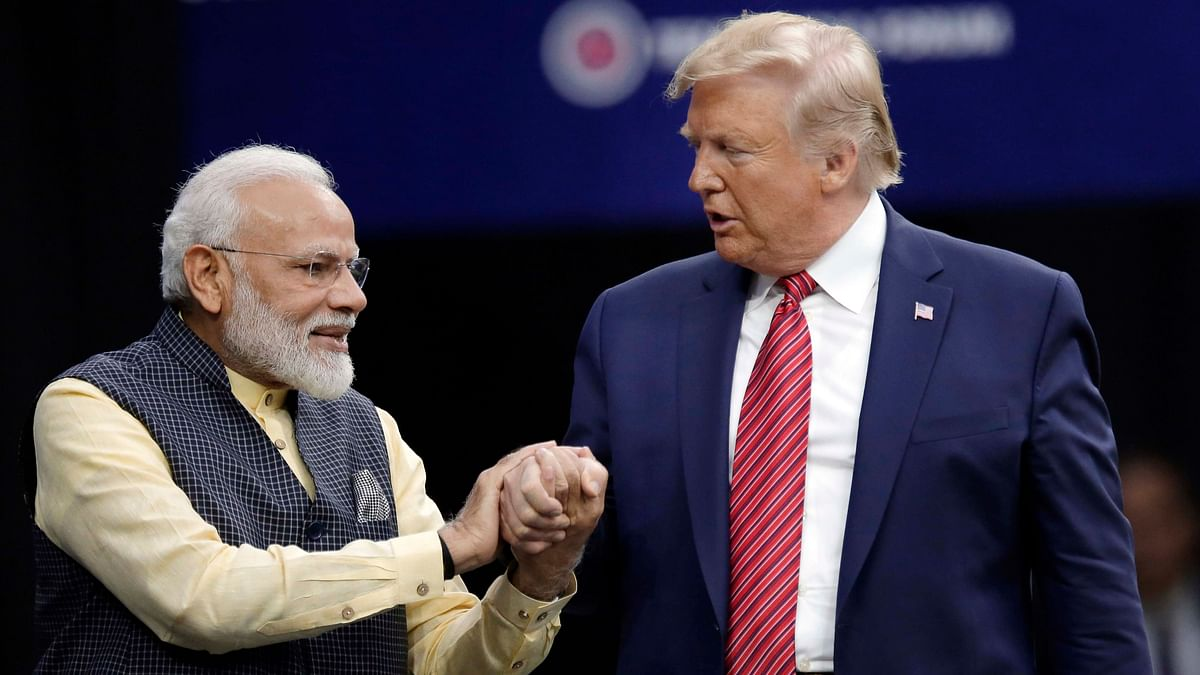 'Not Treated Very Well by India': Trump Ahead of His Indian Visit
