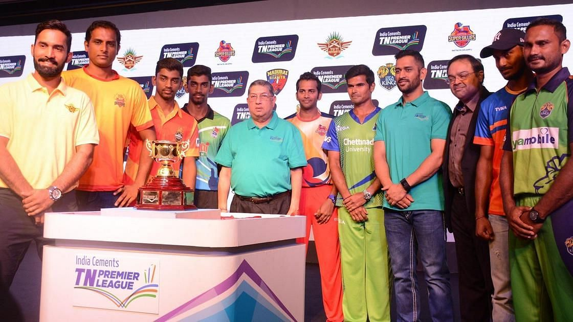 TNPL Fixing Scandal: Cricketer, Coaches Under Scanner