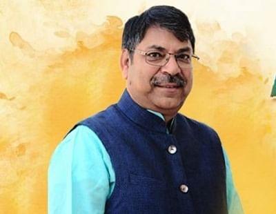 Satish Poonia.
