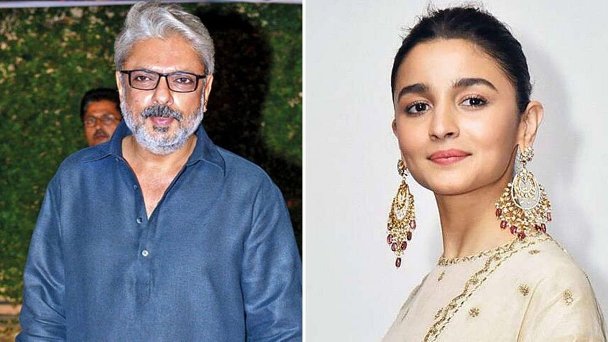 Sanjay Leela Bhansali to Cast Alia Bhatt in His Film on Gangubai?