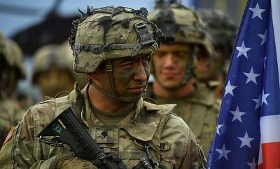 Cost of US troops in South Korea renegotiated