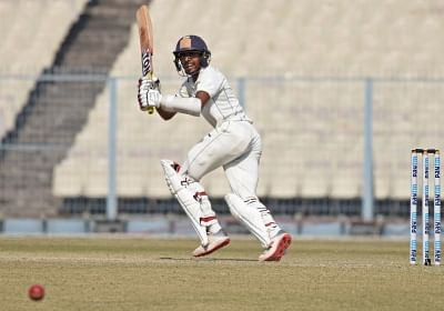 Not Concerned About Opinions: Easwaran Confident Ahead of UK Tour