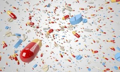 Antibiotic.