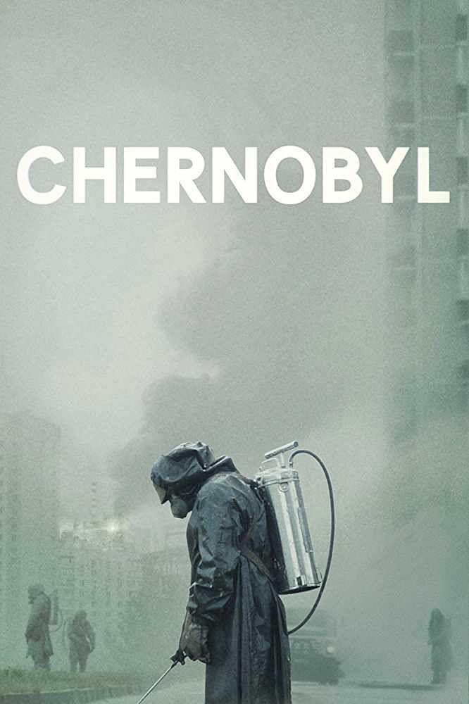A poster of <i>Chernobyl</i>