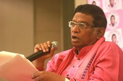 Case Against Ajit Jogi, Son Over Abetment of House Help's Suicide