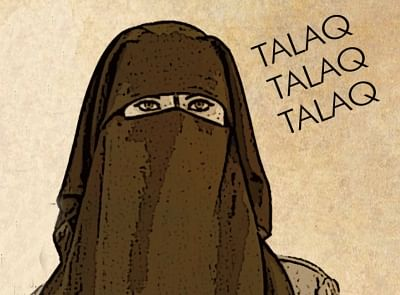 Triple Talaq. (IANS Infographics)