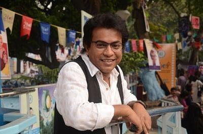 Ajay Devgn my schooltime hero: 'Maidaan' co-actor Rudranil Ghosh