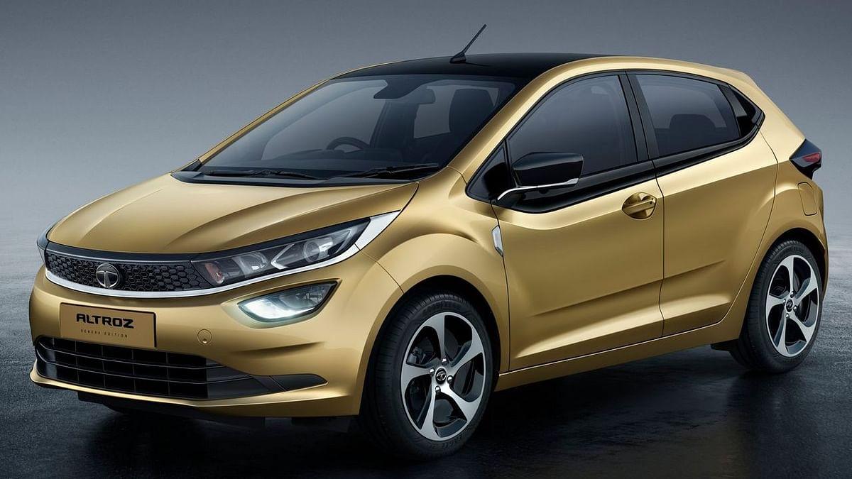 The Tata Altroz will compete with the Maruti Suzuki Baleno and Hyundai i20 Elite.