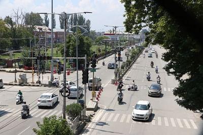 Govt focusing on development of J&K, terrorists creating hurdles