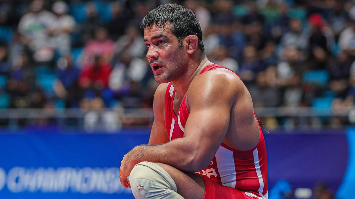 Veteran wrestler Sushil Kumar was arrested on 23 May in relation with the Chhatrasal Stadium brawl.