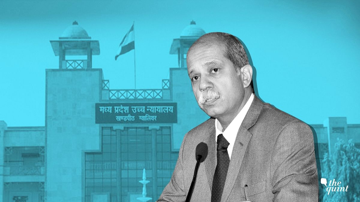 Justice Kureshi's Exclusion from SC Collegium List Sends a Message: Be Afraid