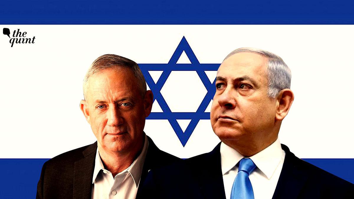 Netanyahu or Gantz — No Israeli PM Can Rock India-Israel 'Boat'