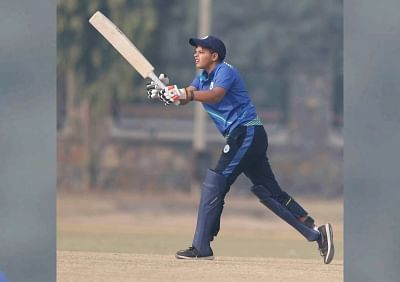 15-year-old Shafali Verma has been roped in to be a part of the T20I squad.