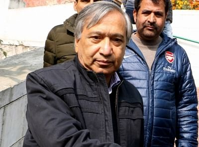 Mohammed Yousuf Tarigami. (File Photo: IANS)