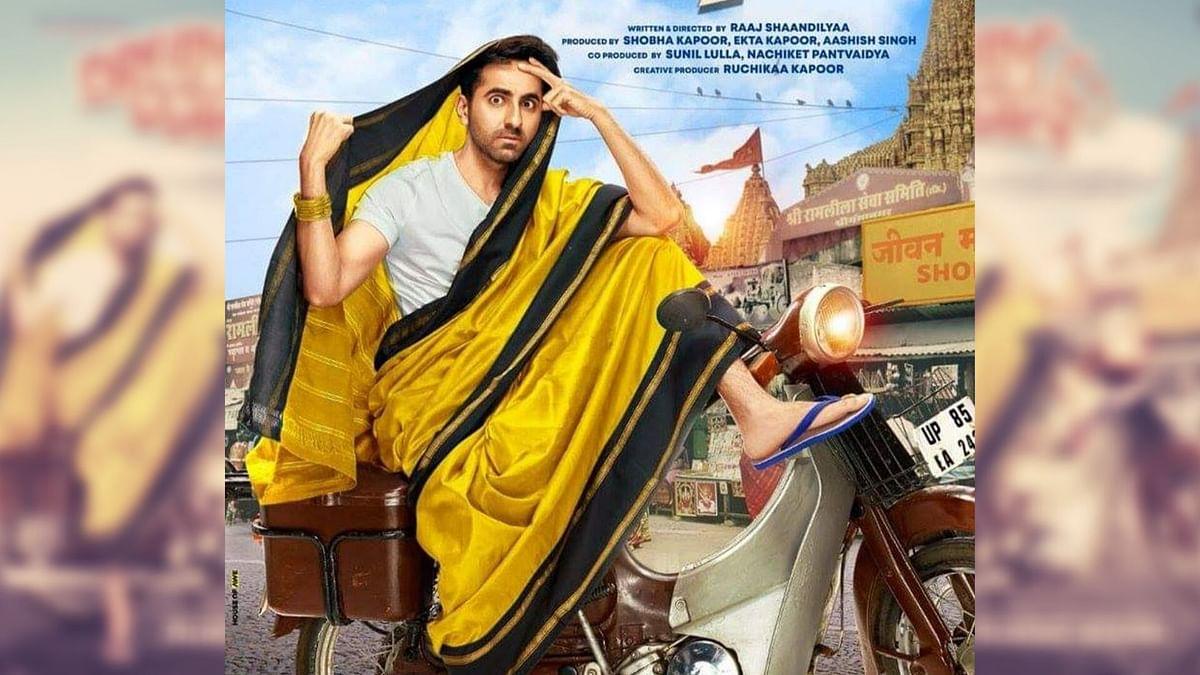 'Dream Girl' Is the Fastest Ayushmann Film to Reach Rs 100 Cr