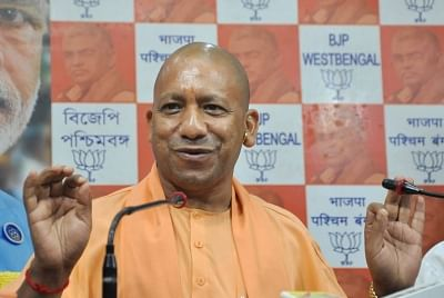 Yogi to celebrate two-and-a-half years of his govt in UP