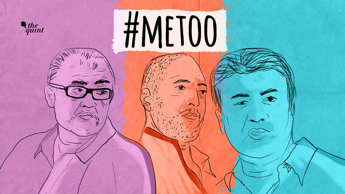 A Year Later, Where Do #MeToo Allegations In Bollywood Stand?