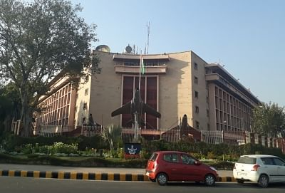 Indian Air Force Headquarter. (File Photo: IANS)