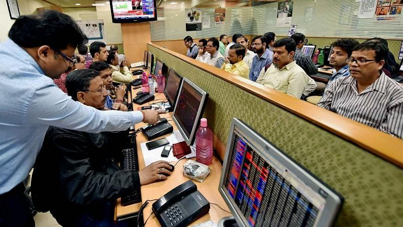 Closing Bell: Sensex, Nifty Clock Best Single Day Gains in 10 Yrs