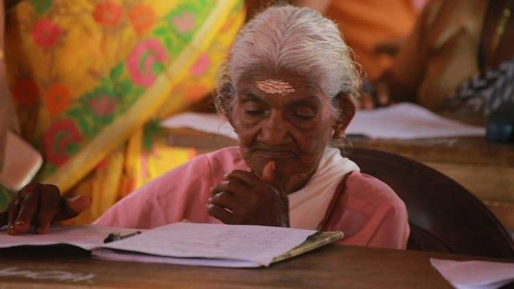 Nearly 3,000 Tribals Clear Literacy Exam in Wayanad