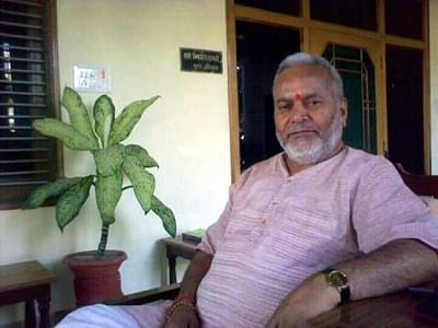 Chinmayanand Examined by Doctors After Complaining of Uneasiness