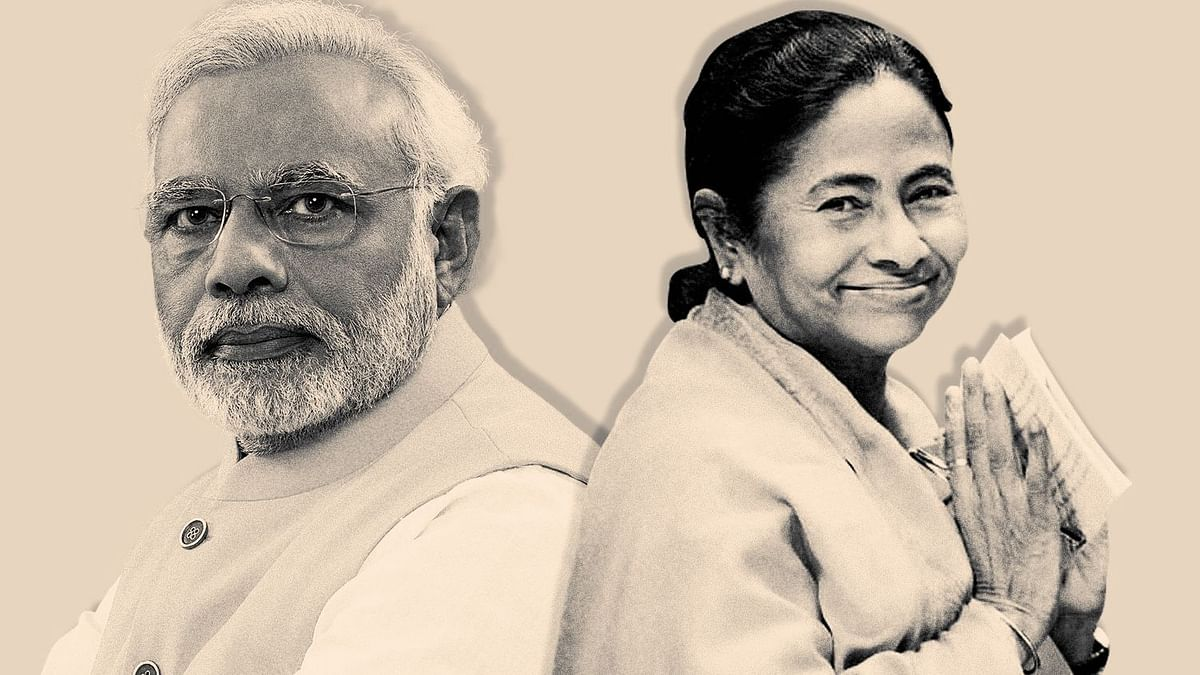 Eyeing 2021 WB Polls, TMC & BJP Bring NRC to Political Centrestage