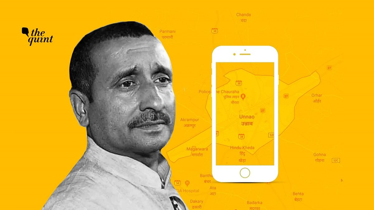 Apple has been asked by a Delhi court to provide BJP MLA Kuldeep Sengar's GPS data of the day the 17-year-old girl from Unnao was allegedly raped by him.