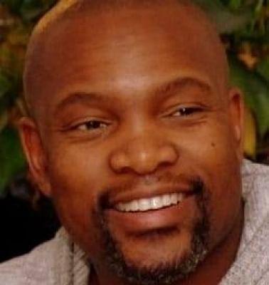 Enoch Nkwe.