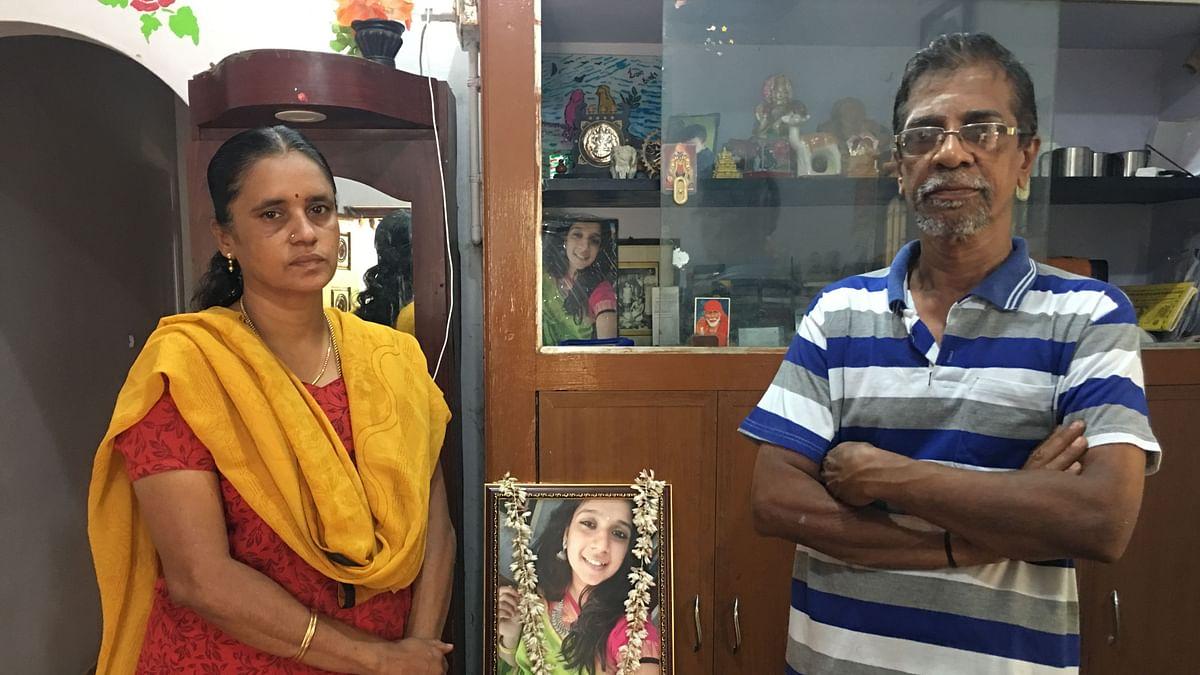 'People & Media's Support Gave Us Strength': Subhasri's Kin